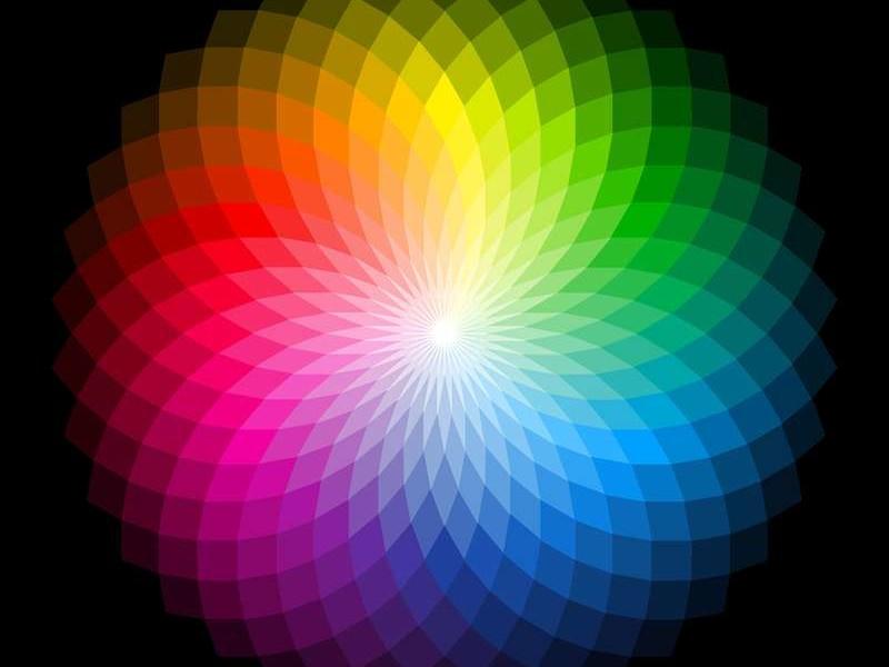 Hoe ontdek ik mijn lievelingskleur?