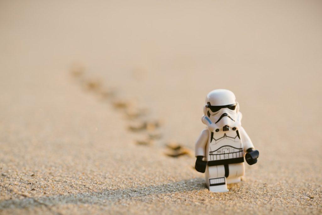 5 Best Non-Star Wars Roles