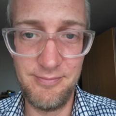 Profielfoto van Tjerk Theodoor Feitsma